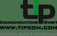 TipKom | Display & Werbelösungen