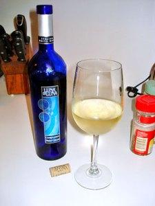 Luna di Luna Chardonnay/Pinot Grigio