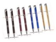 Penna incisa al laser