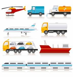 (Транспорт. Иллюстрация)