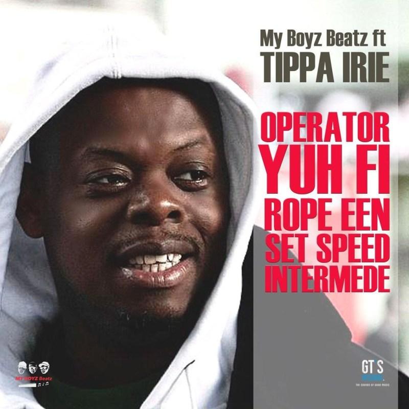 Operator Yuh Fi Rope Een Set Speed Intermede