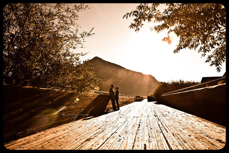 anniversary photography, crested butte