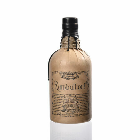 Rumbullion!® (70cl) only £37.00