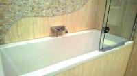 Badewanne reinigen (Tipps fr Stahlblech und Acryl)