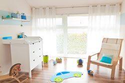 kinderzimmer einrichten feng shui | sichtschutz, Innenarchitektur ideen