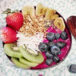 Tipps Tropical Pitaya Bowl