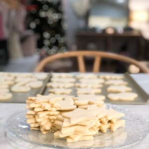How to Host a Cookie Decorating Party with Ease