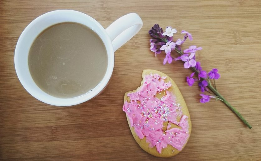 Biscuits – some creative Easter funfor kids