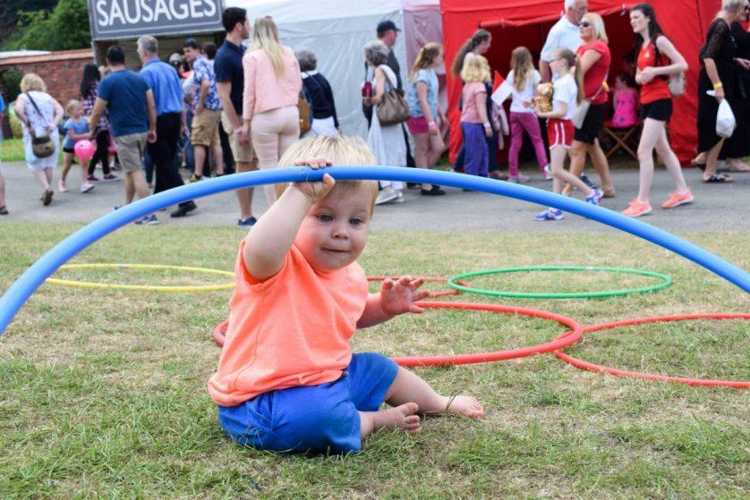 Llangollen International Musical Eisteddfod Competition