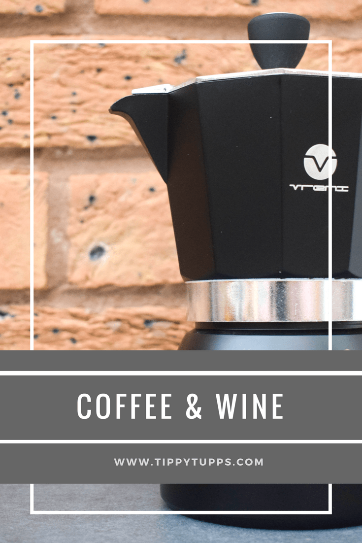 Coffee & Wine: fueling the priorities with Vremi