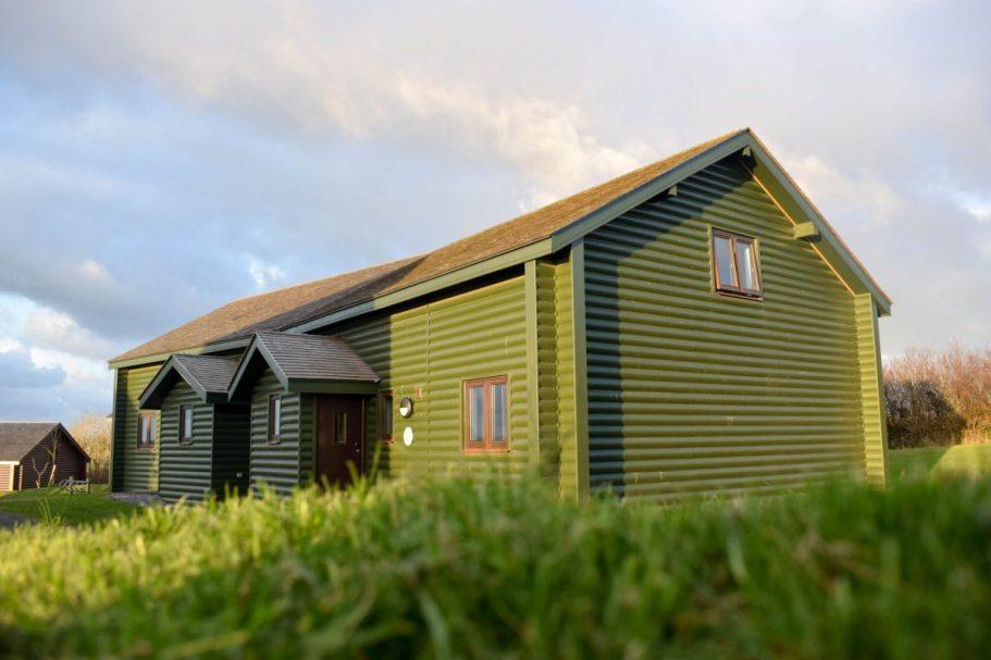 Bluestone - the Tenby Lodge