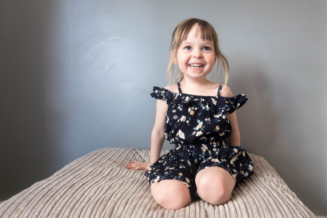 little pancakes - product review - toddler clothes - her choice