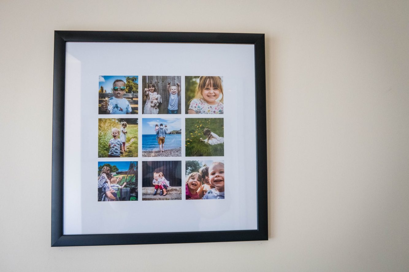 My Top Picks for your Pics with Cheerz - framed prints