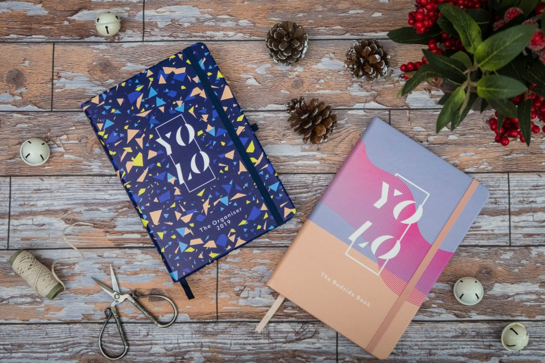 A Christmas Gift Guide for Grown Ups - YOLO stationery
