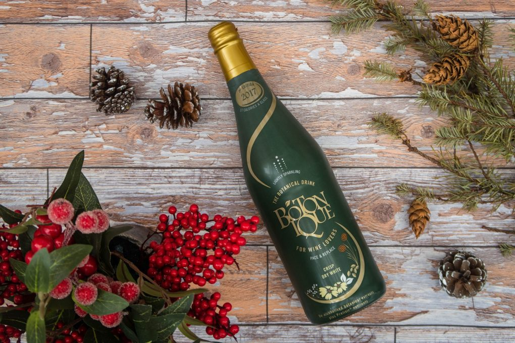 A Christmas Gift Guide for Grown Ups - botonique
