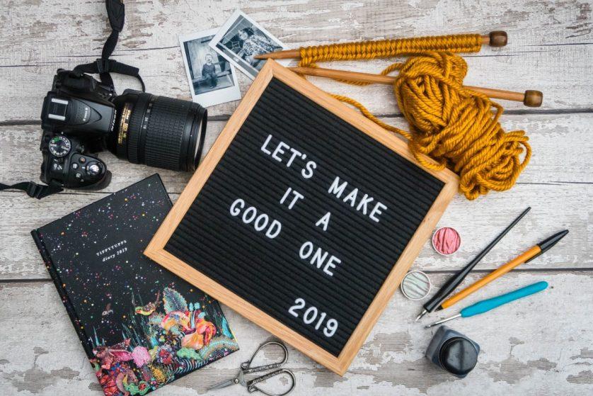 19 Things in 2019