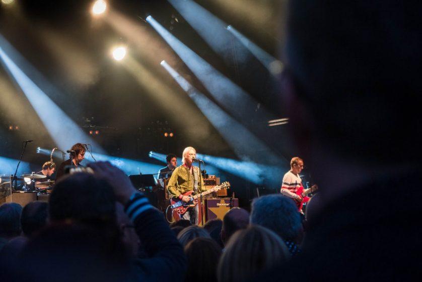 Forest Live: Paul Weller at Delamere Forest