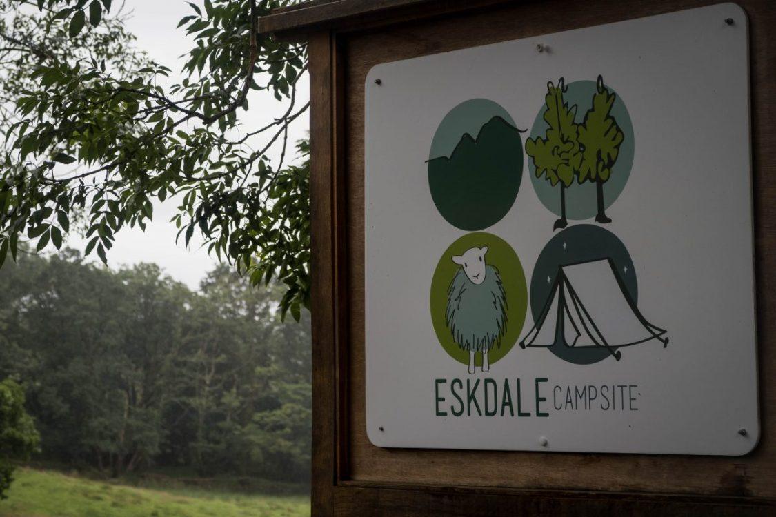 Eskdale Camping - blog post header