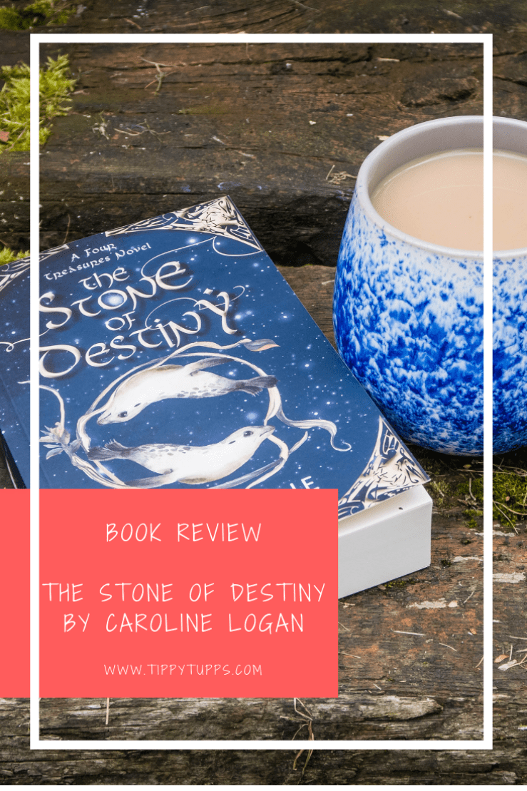A Young Adult (YA) fantasy novel, The Stone of Destiny is a story about friendship, a story about the danger of judging people too soon, and about self discovery.