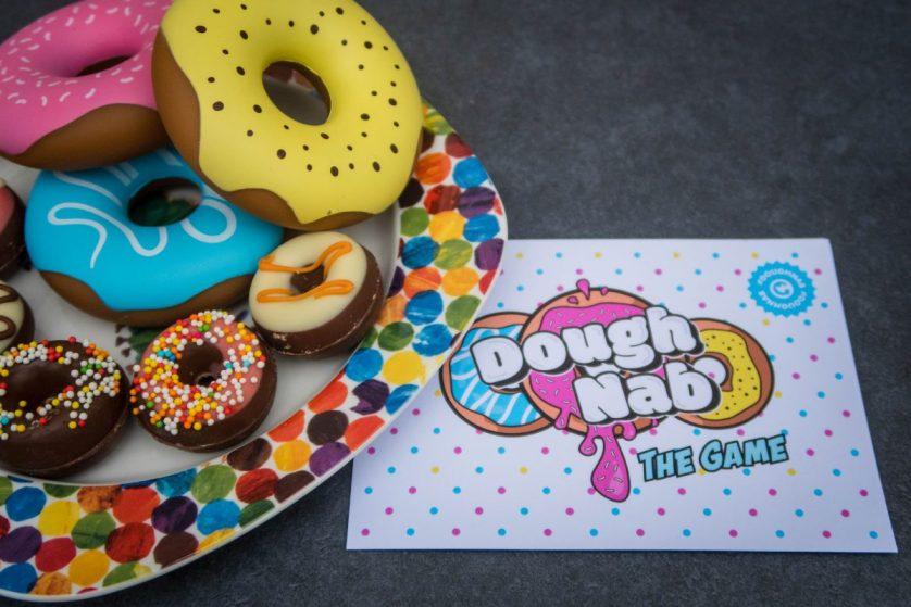 Dough Nab Game Review