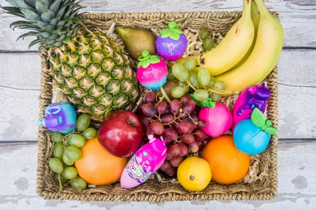 Our Bananas fruit hamper