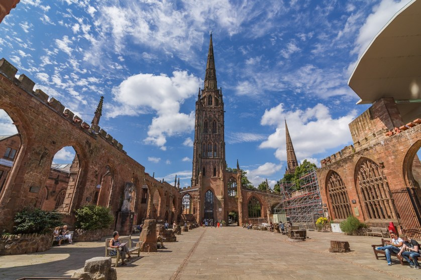 Things To Do In Coventry