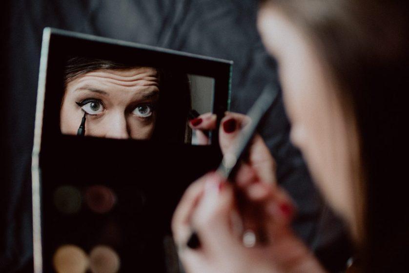 The Best Organic Eyeliner | AD