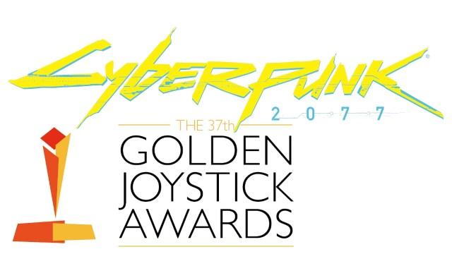 Cyberpunk 2077 Award Logo
