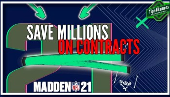 Save Millions with Practice Squad Players Madden 21