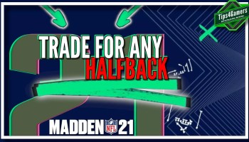 How to Trade for ANY HB in Madden 21