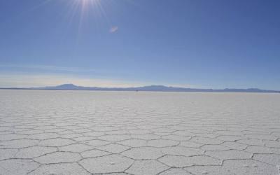 Il miglior tour di 4 giorni per visitare il SALAR DI UYUNI in Bolivia