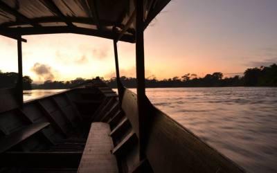 La Selva-ggia Foresta Amazzonica peruviana: da PUERTO MALDONADO alla RISERVA TAMBOPATA