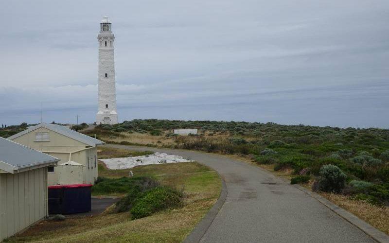 Faro Cape Leeuwin Lighthouse a Margaret River