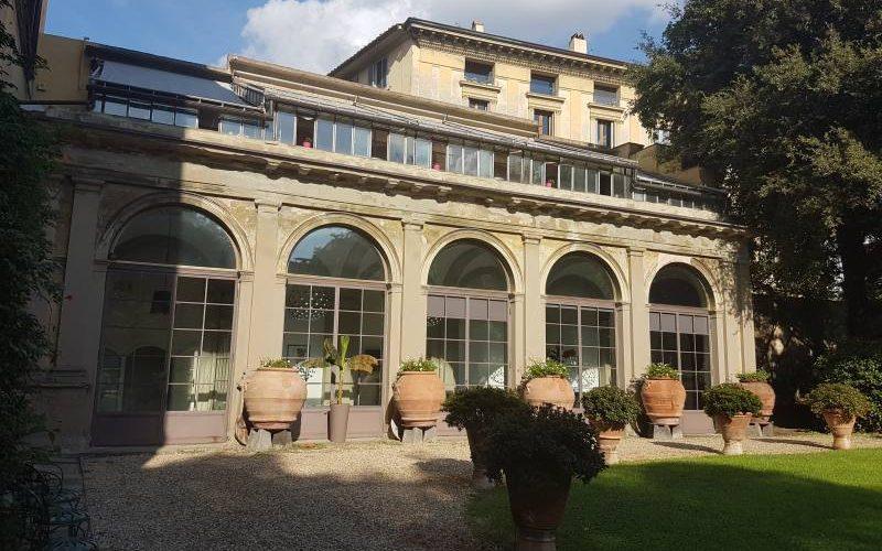 Tour sharing di Guido a Firenze in Palazzo Pandolfini