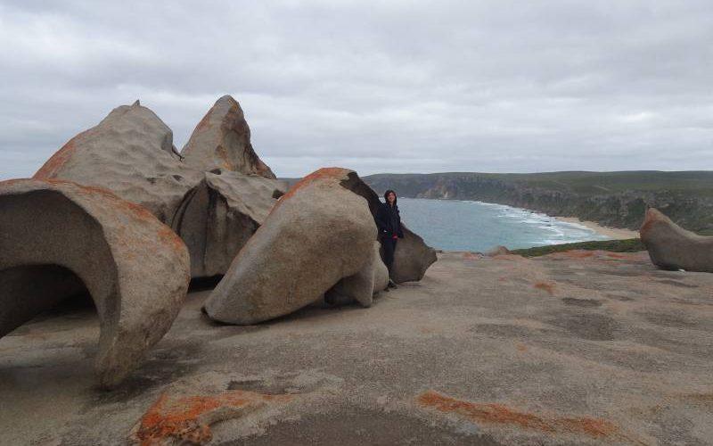 Le Remarkable Caves, le famose rocce di Kangaroo Island
