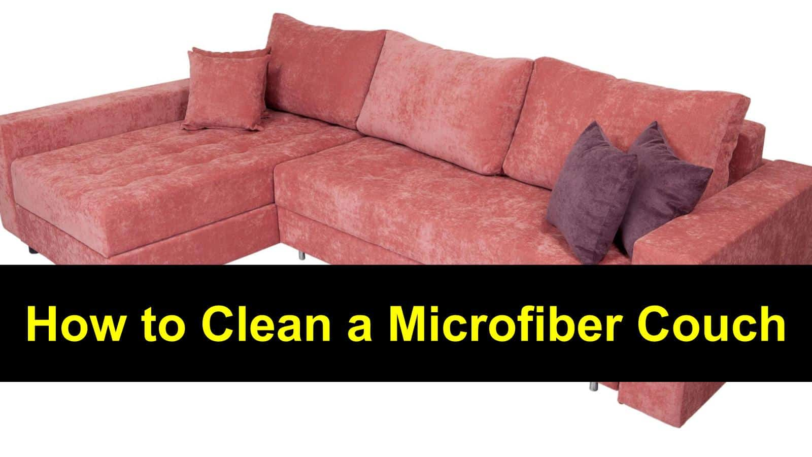 how to clean stains from a microfiber sofa heavy duty slipcover luna chocolate and
