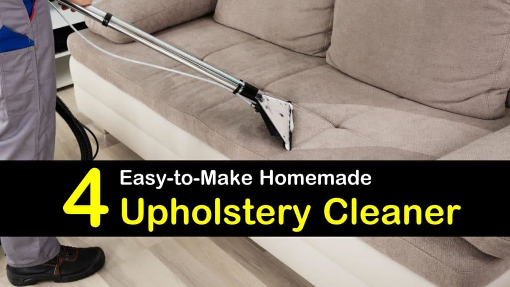 easy to clean sofa material brown leather and loveseat 4 homemade upholstery cleaner how