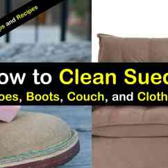 How To Clean Stains Off Your Sofa Darcy Sectional Dimensions Suede  Shoes Boots Couch And Clothing