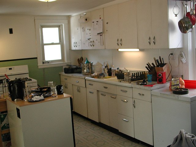 small budget kitchen makeover ideas hero   Great Plans for Small Kitchen Makeovers on a Budget by ...