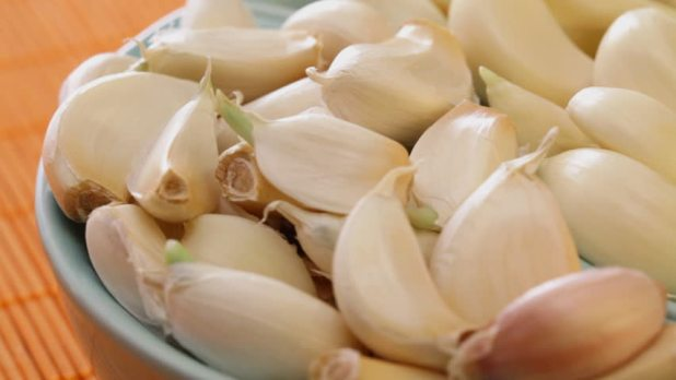 Chikungunya treatment home remedies Garlic