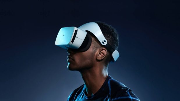 Best VR headsets India 2018