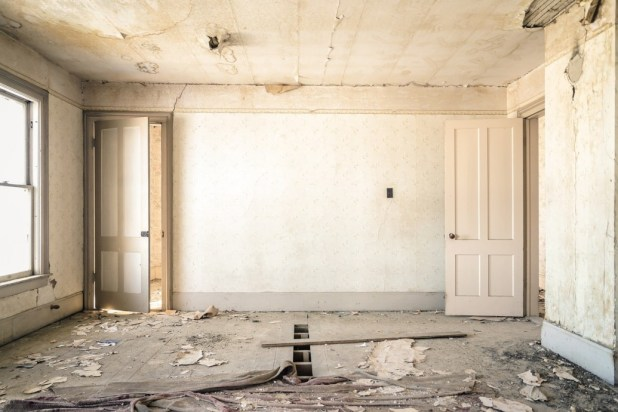Desired Home Improvements