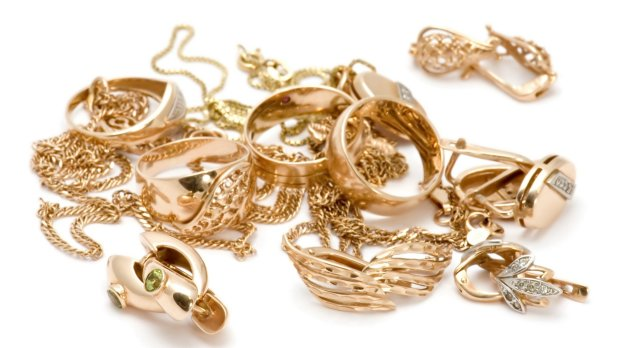 Making Jewelry Purchase Online