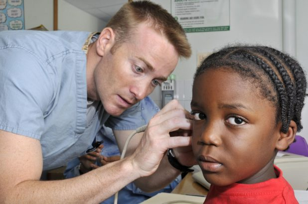 Hearing Aids specialist
