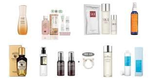 Best Korean Skincare Brands
