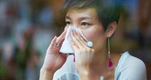 Ethmoid sinusitis