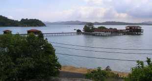 Pangkor Island Malaria