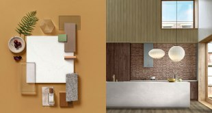 5 gorgeous, sustainably-designed industrial loft looks from Silestone