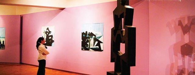 museo de arte contemporaneo, lugar turistico de tamaulipas, mexico