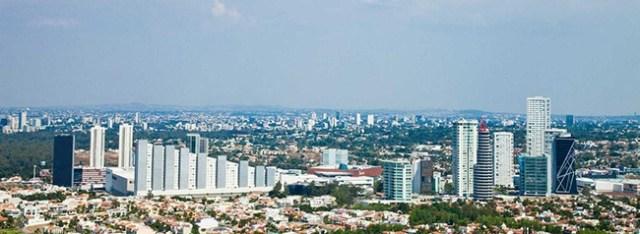 ciudad de guadalajara, atractivo turistico de mexico